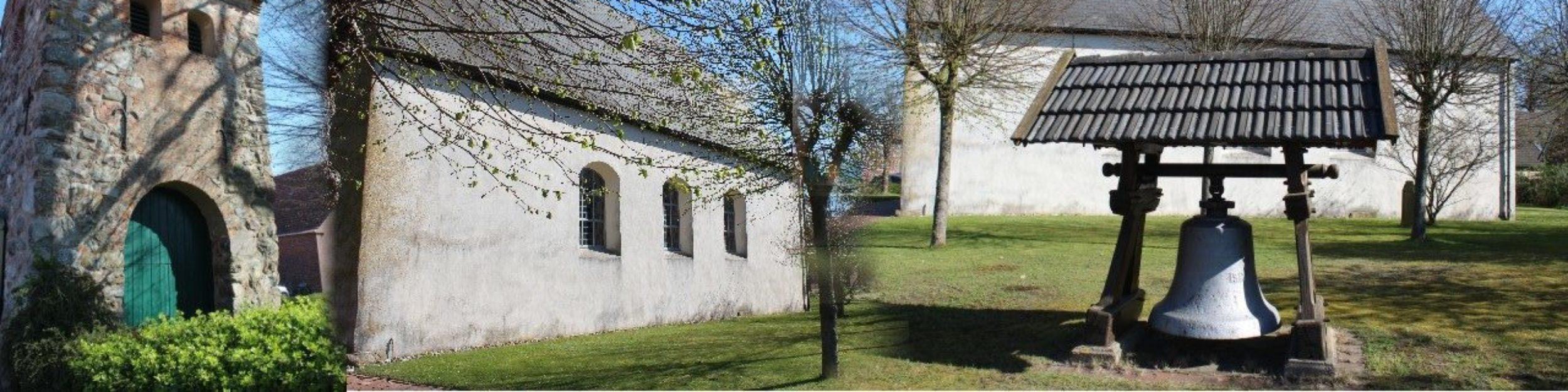 Kirchengemeinde-Bramel